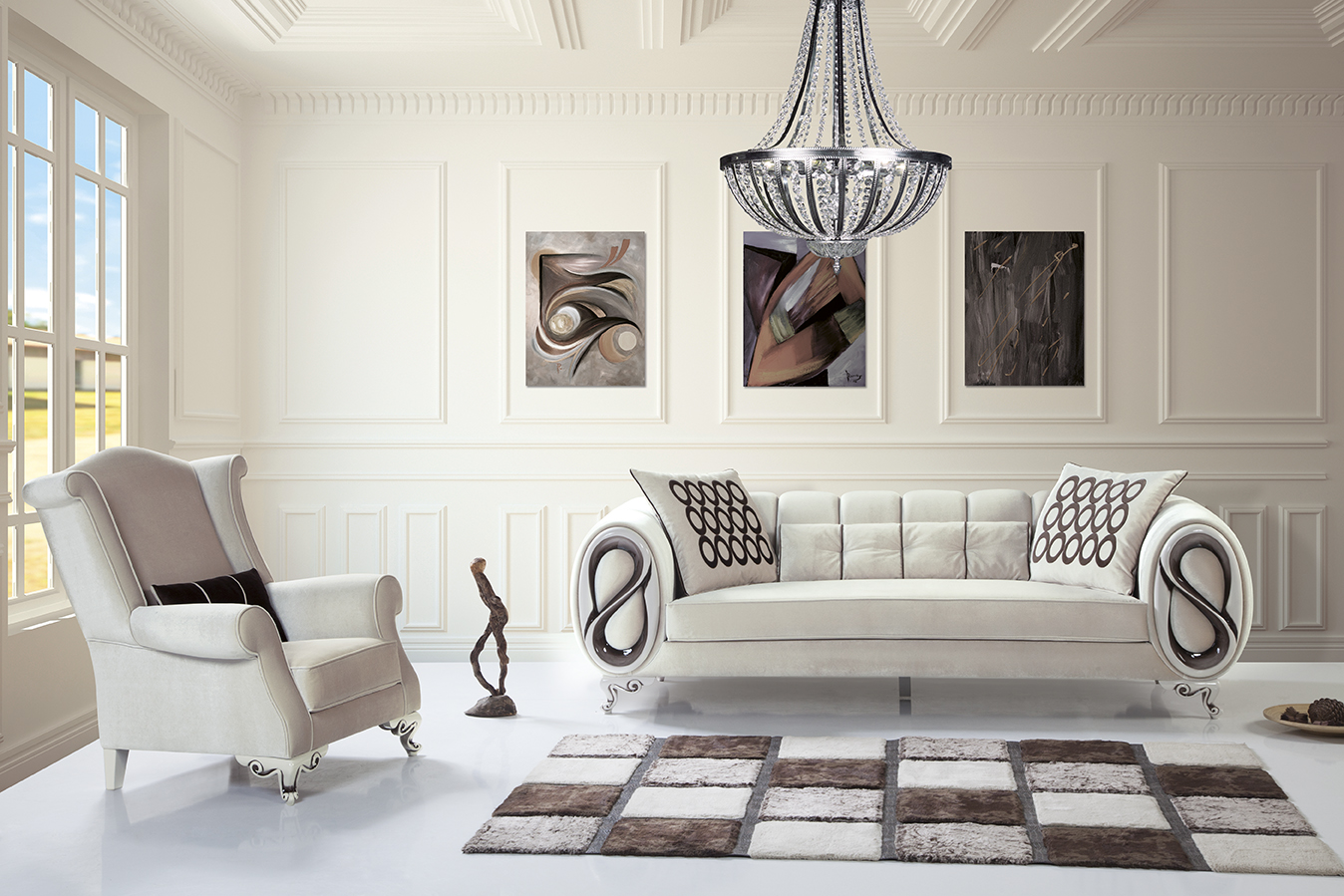 Turkish Furniture Brands Designs