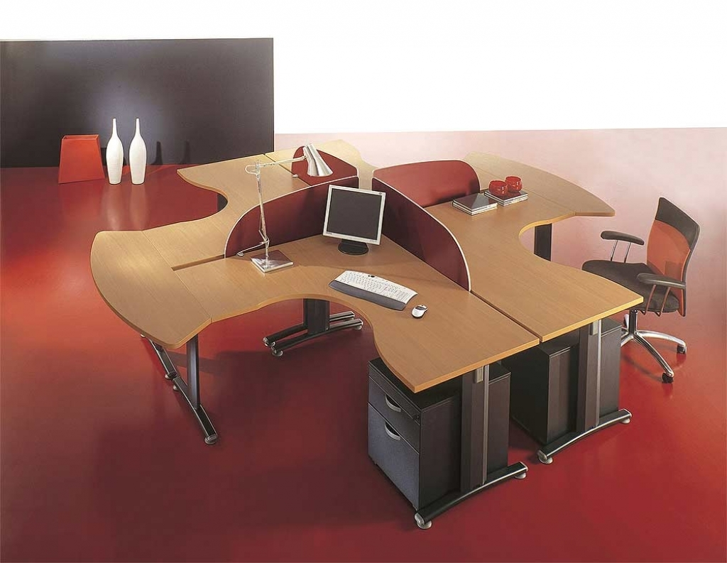Office Furniture - Hadcons